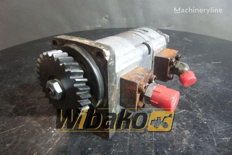 0510565009 buldozer için Gear pump Bosch 0510565009 yedek parça
