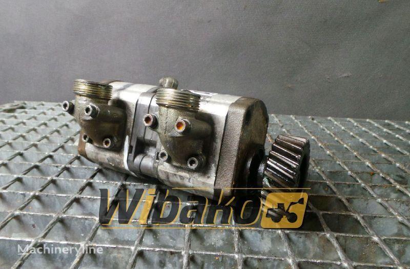 1517222364 ekskavatör için Gear pump Bosch 1517222364 yedek parça