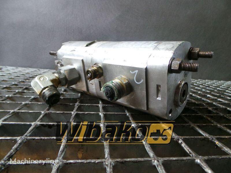 3349101714 (2) diğer için Gear pump Parker 3349101714 (2) (3349101714(2)) yedek parça
