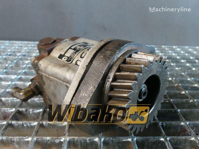 A15L18303 ekskavatör için Gear pump Sundstrank A15L18303 yedek parça