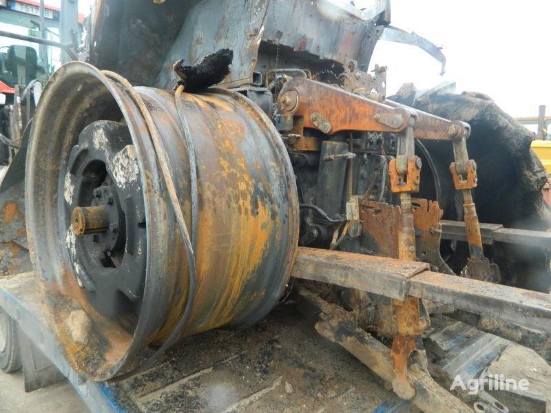 CASE IH 310 MAGNUM traktör için b/u zapchasti/ used spare parts yedek parça