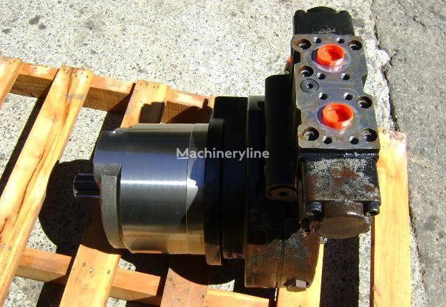 CATERPILLAR 345 BLME ekskavatör için Traction Motor yedek parça