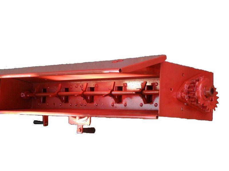 yeni CHERVONA ZIRKA ekme makinesi için Komplekt travyanyh yashchikov na SZ-3,6 yedek parça