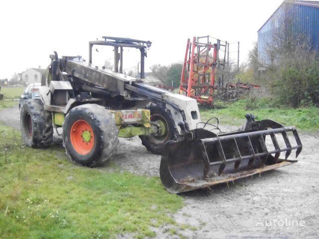 CLAAS 907 T forklift için b/u zapchasti / used spare parts yedek parça