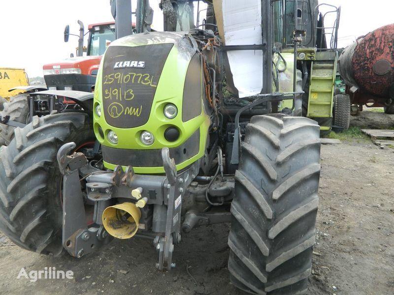 CLAAS ARES 567 ATZ traktör için b/u zapchasti / used spare parts yedek parça