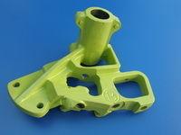 yeni CLAAS MARKANT balya makinesi için CLAAS Telo ( korpus ) vyazalnogo apparata yedek parça