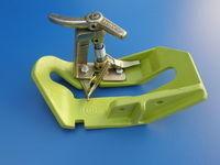 yeni CLAAS Markant balya makinesi için Napravlyayushchiy uzel shpagata ( vertolet) v sbore s podstavkoy  apparata yedek parça