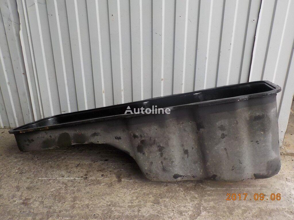 DAF kamyon için Maslyannyy poddon kartera dvigatelya yedek parça
