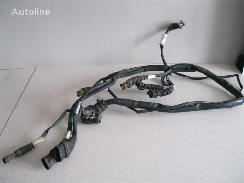 DAF CF 85 / XF 105 tır için PRZEWODY AdBlue yedek parça