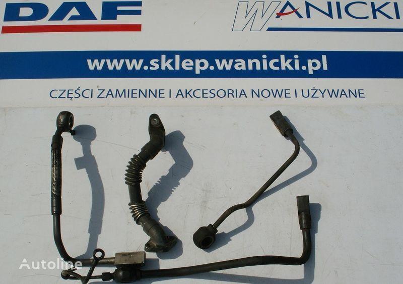 DAF XF 95, XF 105, CF 65,75,85  tır için DAF PRZEWODY, RURKI KOMPRESORA yedek parça