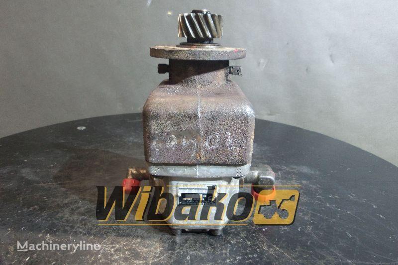 EZ2-K-16P ekskavatör için Gear pump WPH EZ2-K-16P yedek parça