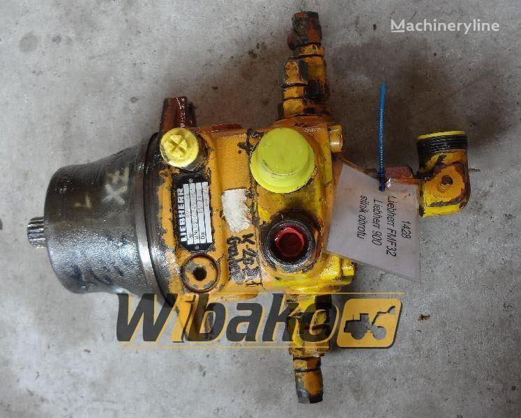 FMF32 (9270246) diğer için Swing motor Liebherr FMF32 yedek parça