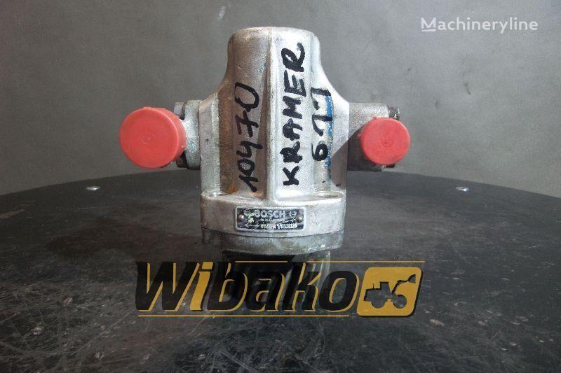 HY/ZPR1/16CL128 ekskavatör için Gear pump Bosch HY/ZPR1/16CL128 yedek parça