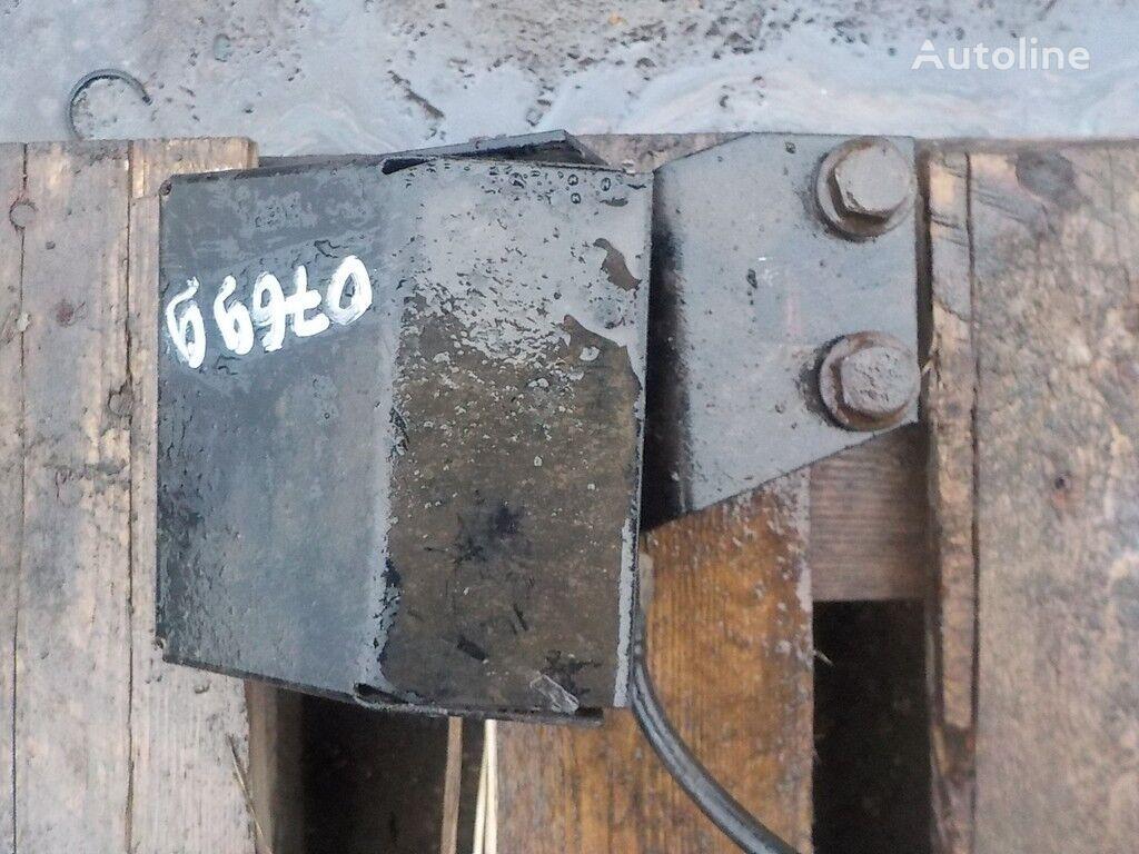 IVECO kamyon için Doziruyushchiy nasos reagenta yedek parça