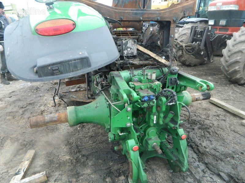 JOHN DEERE 8245R traktör için b/u zapchasti/ used spare parts yedek parça
