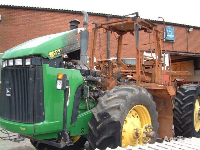 JOHN DEERE 9300 traktör için b/u zapchasti / used spare parts yedek parça