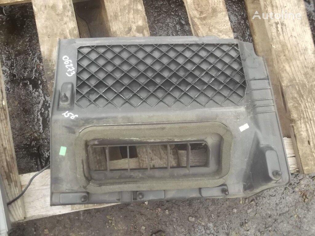 MERCEDES-BENZ kamyon için Obshivka dlya nog speredi sprava yedek parça