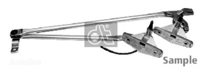 yeni MERCEDES-BENZ ACTROS tır için ROOLING tyagi stekloochistiteley 9418200441 yedek parça