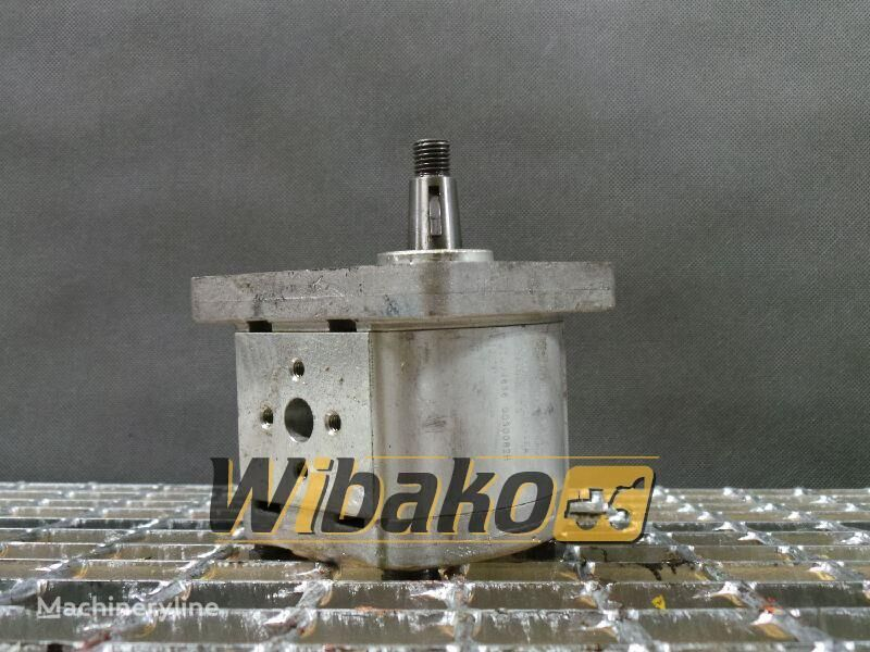 PLP20.4D0-82E2-LEA ekskavatör için Gear pump Casappa PLP20.4D0-82E2-LEA yedek parça