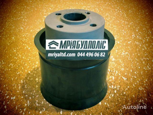 yeni PUTZMEISTER beton pompası için kachayushchie rezinovye porshni 180mm yedek parça