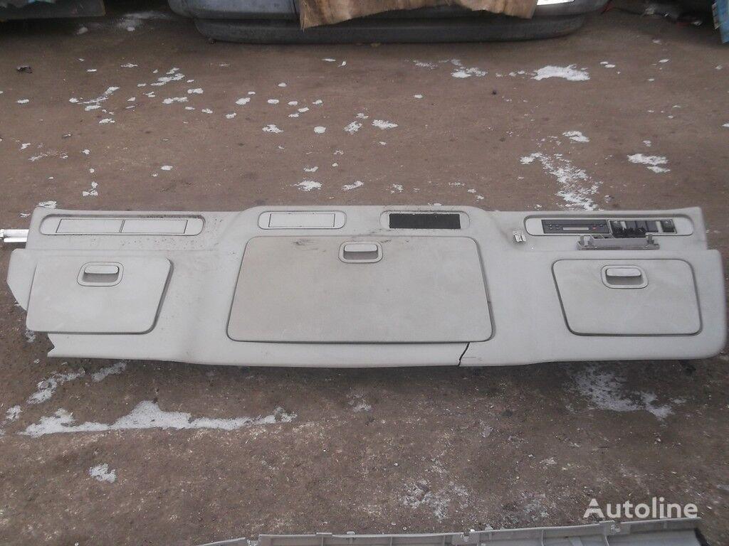 VOLVO kamyon için Panel verhnyaya yedek parça