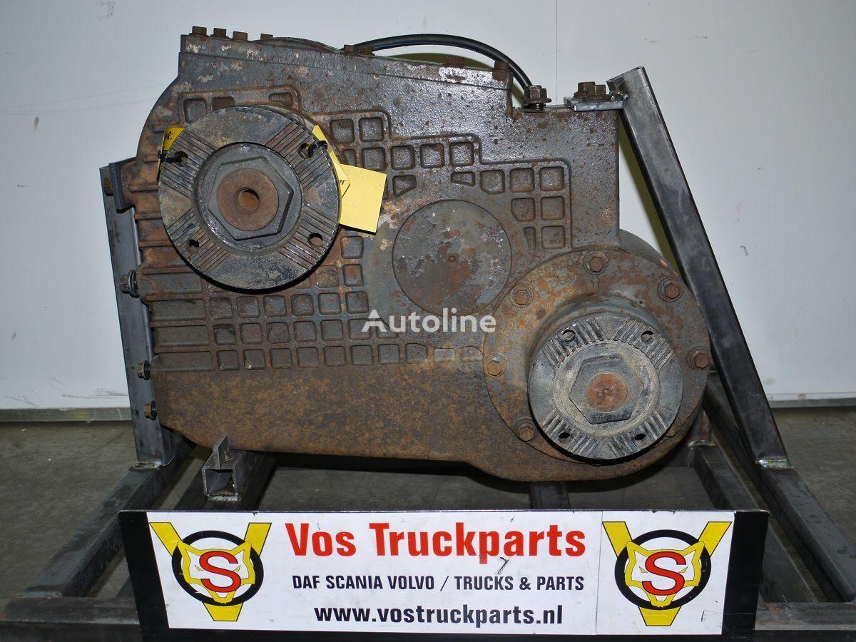 VOLVO VT-2501-TB-B kamyon için yedek parça