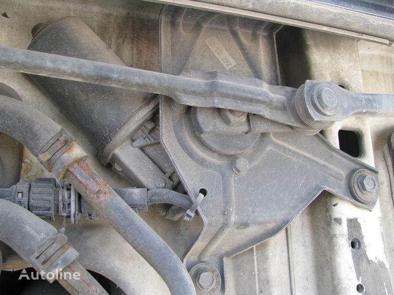 DAF tır için Mehanizm stekloochistitelya yıkama deposu