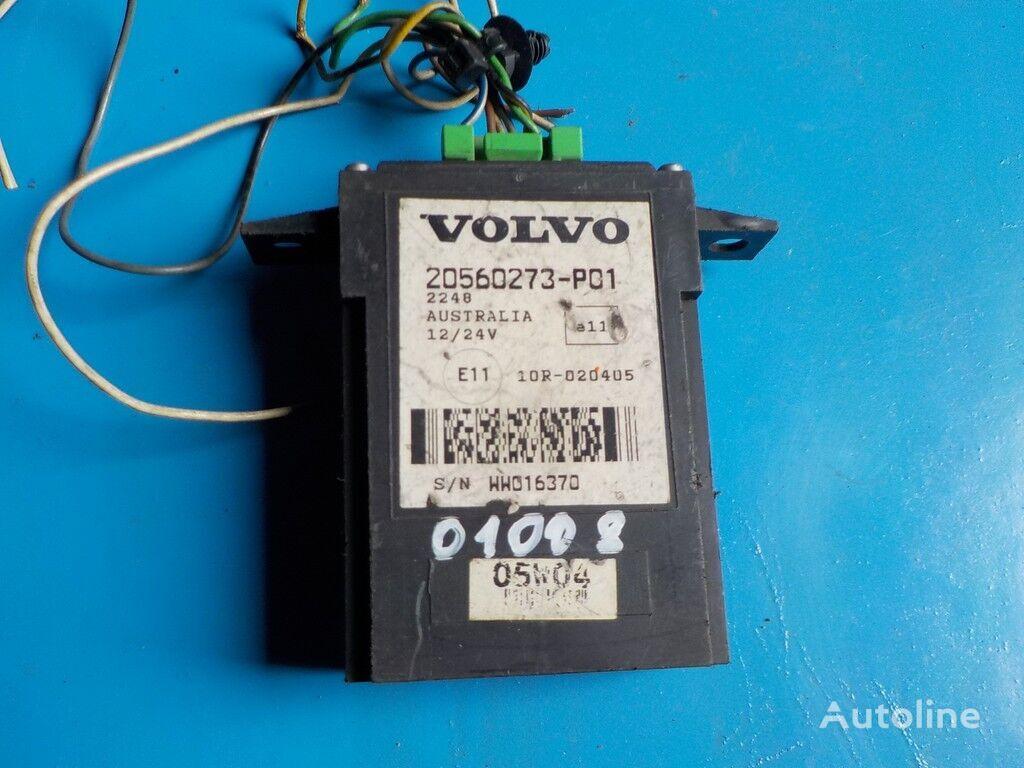 kamyon için Blok elektronnyy Volvo yönetim bloğu