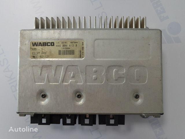 DAF 105 XF tır için WABCO 4460044120 , 4460044140 yönetim bloğu