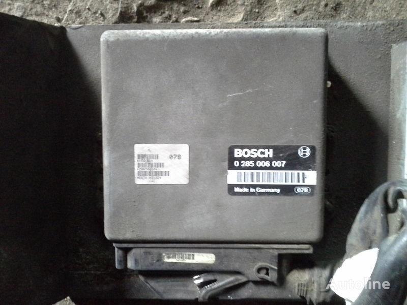 MAN otobüs için Bosch yönetim bloğu
