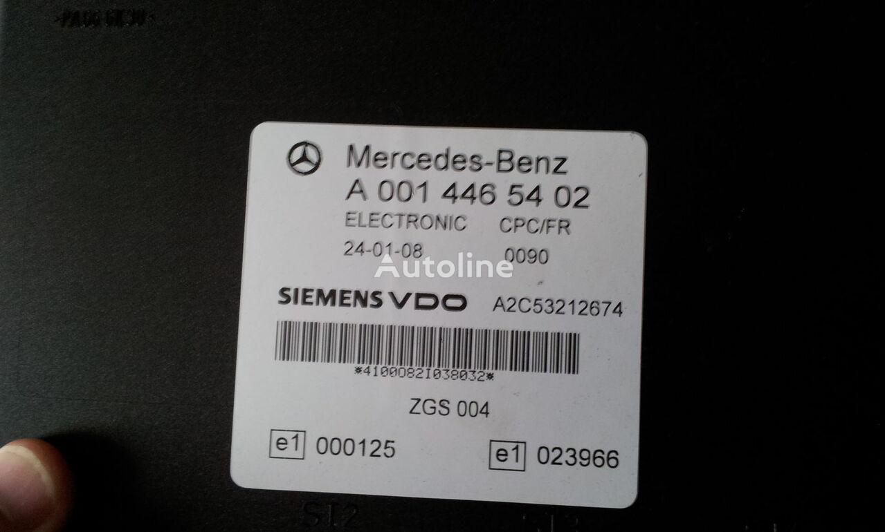 MERCEDES-BENZ Actros tır için Mercedes Benz MP2 FR unit ECU 0014464102, 0014464102, 0004467502, 0014461002, 0014467402, 0004467602, 0004469602, 0014461302, 0014461402, 0014462602, 0014467002, 0014461902, 0014464102, 0024460102, 0014465402, 0024460402, 0014465702, 0024463502, 0014465702, 0024463802, yönetim bloğu