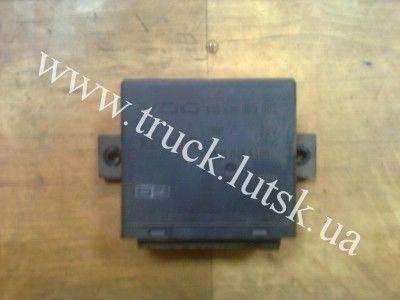 RENAULT kamyon için VDO yönetim bloğu