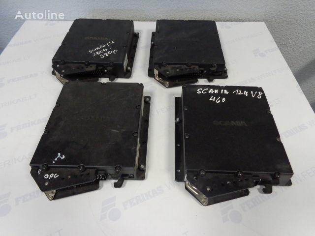 SCANIA tır için Control unit opticruise 1404685,1404685,1428747,1447771 yönetim bloğu