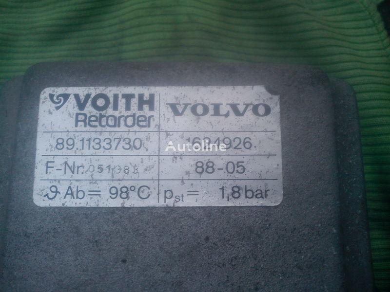 VOLVO otobüs için ritayder 1624926 yönetim bloğu