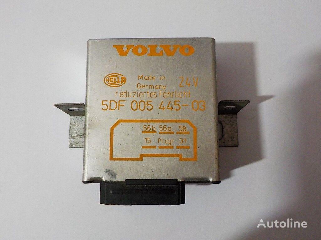 VOLVO kamyon için elektronnyy yönetim bloğu