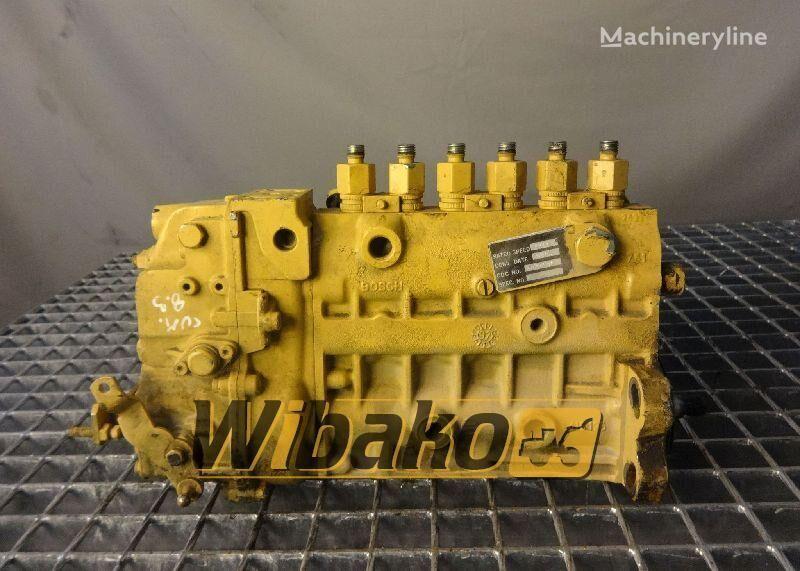 0400866144 (PES6A100D320/3RS2691) diğer için Injection pump Bosch 0400866144 yüksek basınçlı yakıt pompası