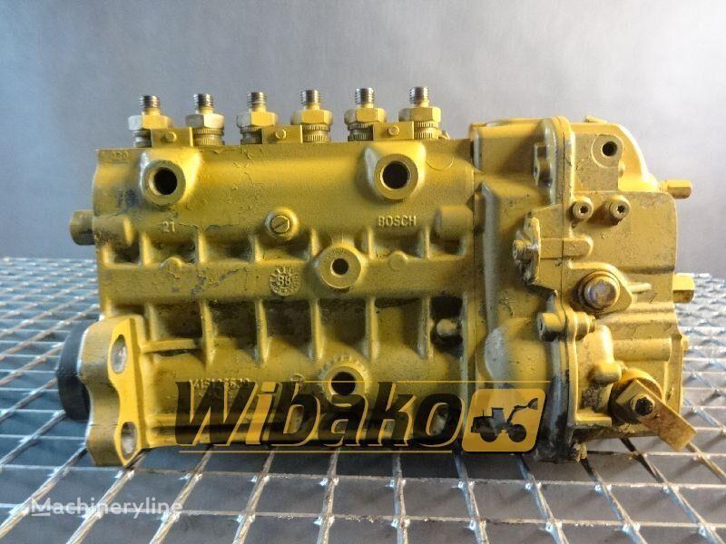 0400876270 (PES6A850410RS2532) diğer için Injection pump Bosch 0400876270 yüksek basınçlı yakıt pompası