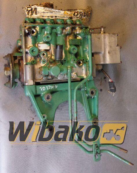 0401876785 (PE6P120A320RS3189) diğer için Injection pump Bosch 0401876785 yüksek basınçlı yakıt pompası