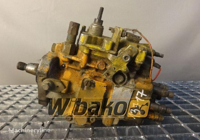 0460426149 (R373-3) ekskavatör için Injection pump Bosch 0460426149 yüksek basınçlı yakıt pompası