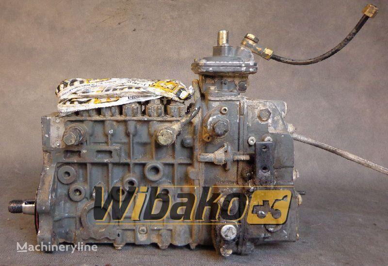 32840670602 (RSV425,,,1150MW2A407) ekskavatör için Injection pump Bosch 32840670602 yüksek basınçlı yakıt pompası