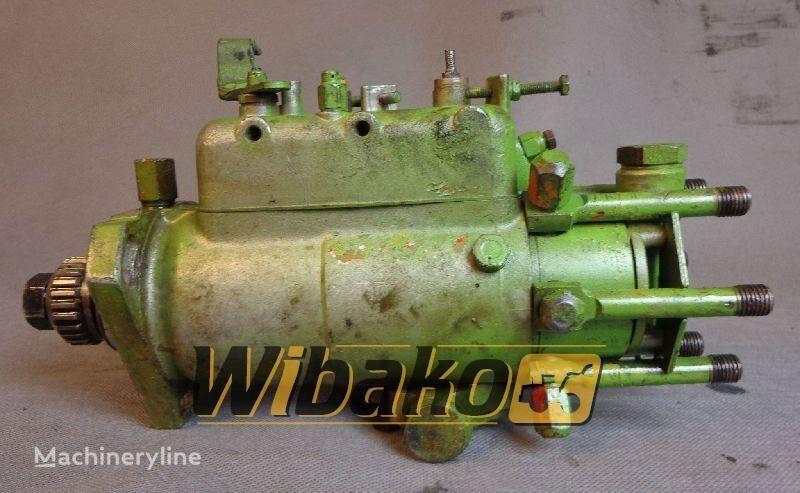 455 (3269F960) diğer için Injection pump CAV 455 yüksek basınçlı yakıt pompası
