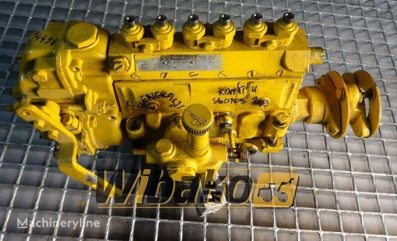 843M103084 (PE6A950410RS2000NP814) diğer için Injection pump Diesel Kikky 843M103084 yüksek basınçlı yakıt pompası
