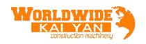 Shanghai Kaiyan Construction Machinery Trade Co.,LTD