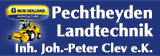 Pechtheyden Landtechnik Inh. Joh.-Peter Clev e.K.