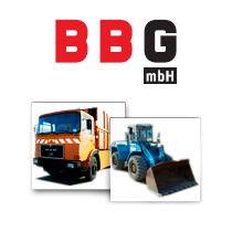 BBG Baumaschinenbesitzges. mbH