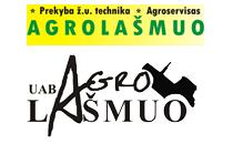 UAB ''AGRO LASMUO''