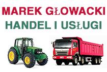 Marek Głowacki Handel i Usługi