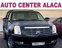 Autocenter Alaca
