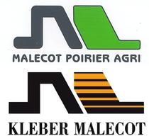 Malécot Poirier Agri / Kléber Malécot