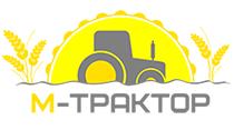 M-Traktor